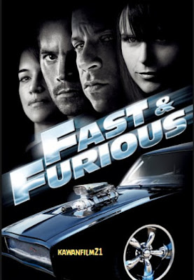 Fast & Furious 4 (2009) Bluray Subtitle Indonesia