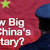 Feeling: China's military is equipping to contend with the  U.S.