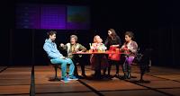 Sugestões para o fim de semana: Teatro peça Boas Pessoas