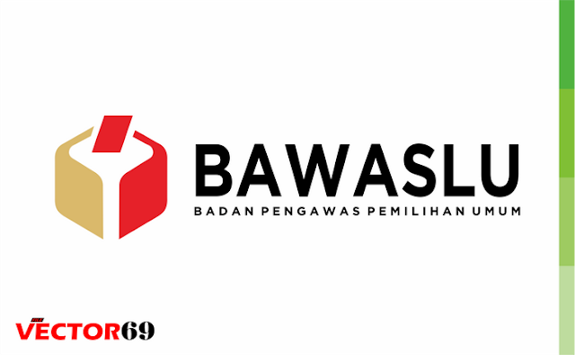 Logo Bawaslu 2018 Landscape - Download Vector File CDR, PNG, AI, SVG, EPS