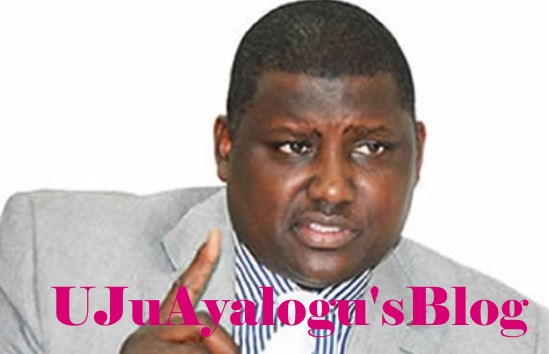 VIDEO: Maina Tells his Side of the Story, Claims N300m is Being Stolen From Nigeria Daily