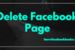 How do I delete my Facebook page? - Delete FB Business page