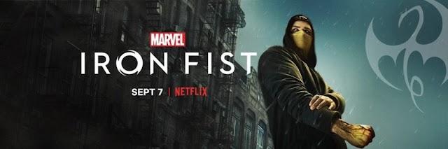 Nuevo Trailer de Iron Fist temporada 2 | Netflix