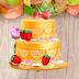 لعبة تحضير كعكة-العاب بنات طبخ
