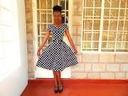 Polka Dot Dresslily Skater Dress