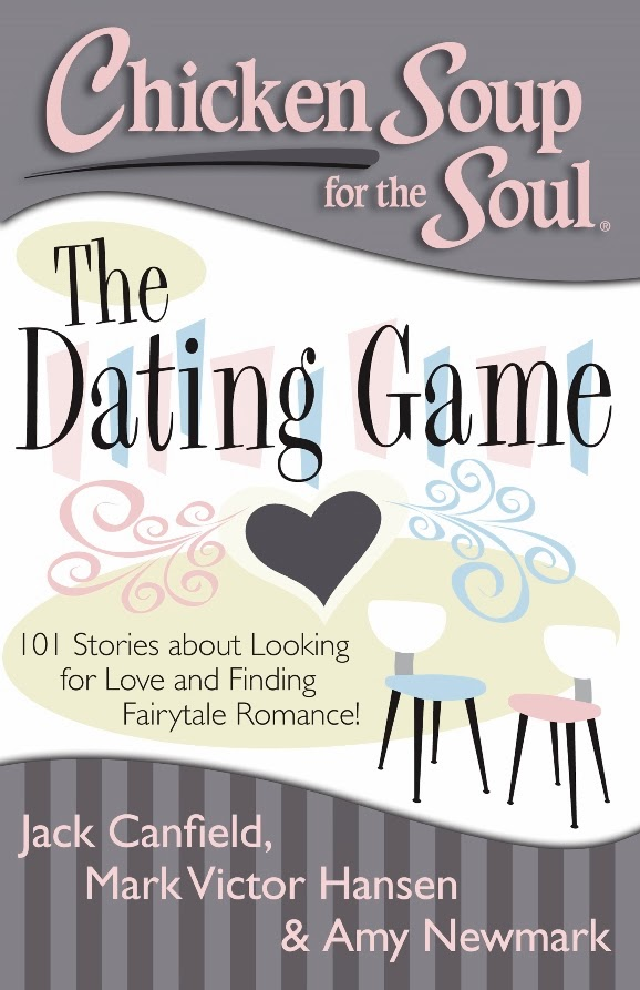 Noblemania Chicken Soup For The Soul The Dating Game Cartoons