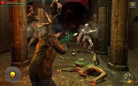 تحميل لعبة  Vampires vs. Zombie برابط مباشر للكمبيوتر