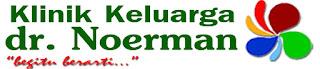 Lowongan Kerja Perawat/Radiografer/Fisioterapi/Analis di Klinik Utama Keluarga Dr.Noerman
