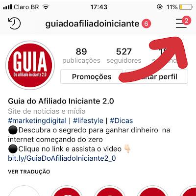 como vender no instagram passo a passo