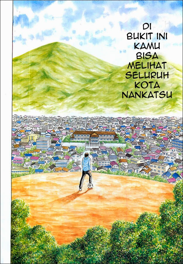 img000003 Captain Tsubasa: Rising Sun   01