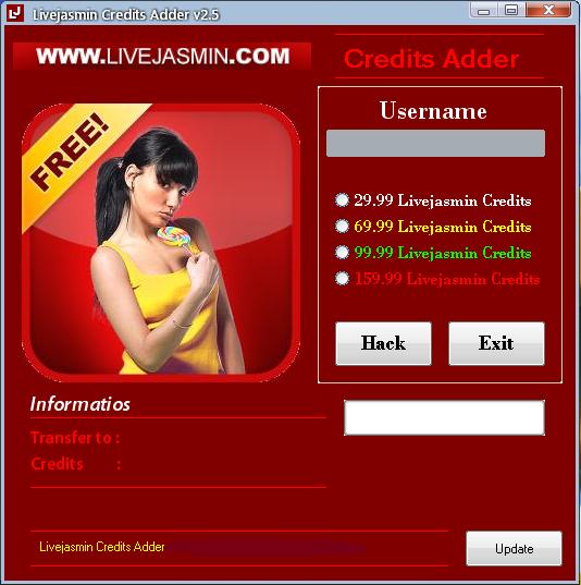 livejasmincredithack2014