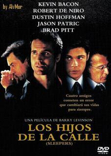 Los hijos de la calle (1996) DVDRip Latino