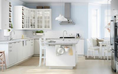 Ikea Küche Landhausstil