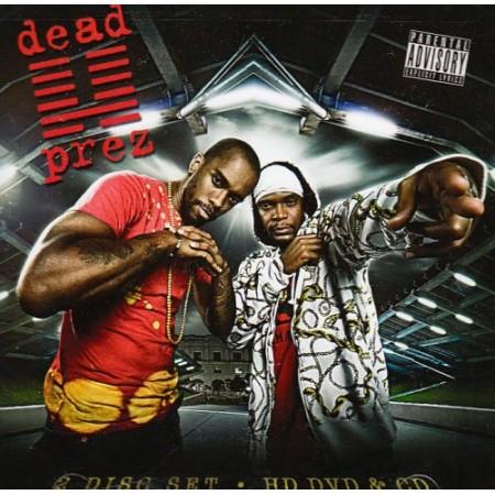 dead prez full album download