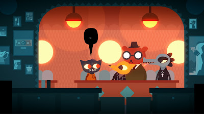 Night in the Woods Game Image 6