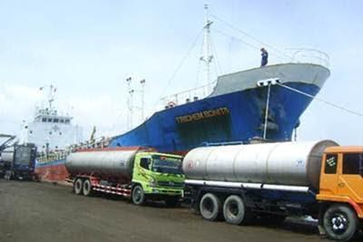Lowongan PT. Maritim Sinar Utama (MSU) Perawang September 2018