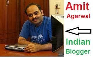 Amit Agarwal-blogeln.com