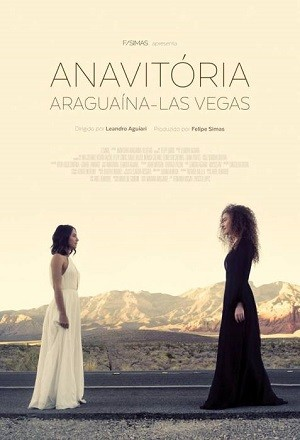 Anavitória - Araguaína - Las Vegas Filme Torrent Download