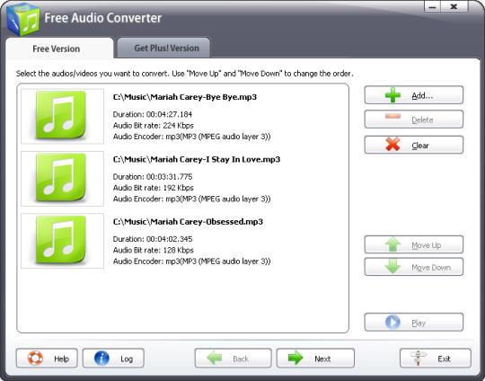 Free Audio Converter 2016 Download Gratis