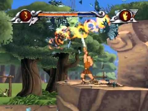تحميل لعبة هركليز Hercules للكمبيوتر والاندرويد برابط مباشر وسريع