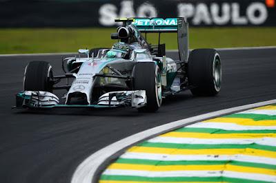 Formula 1 gp Brasil
