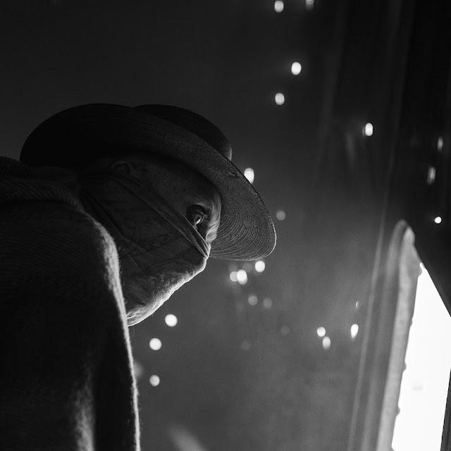 Un Reaver se deja ver en las nuevas fotos de 'Logan'