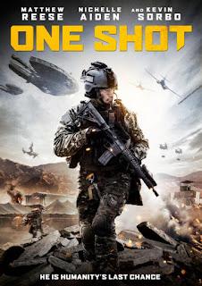 One Shot หนีตายสงครามนอกโลก (2014)