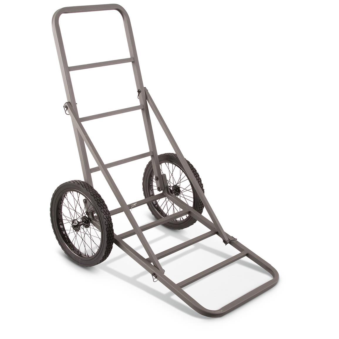 狩猟メモ: ゲームカート(game cart)を調べる