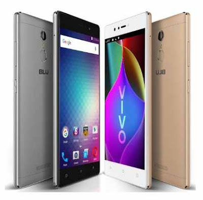 Blu Vivo 5R