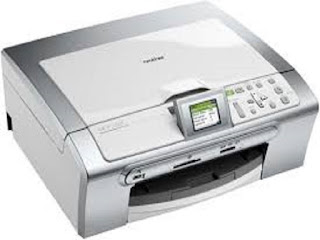 Brother DCP-350C Printer Driver