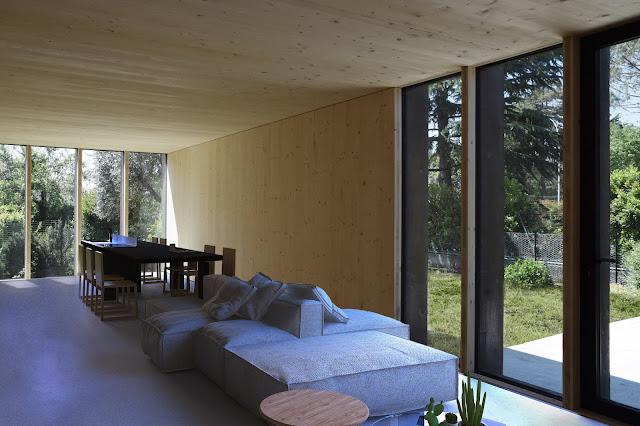 Prima Casa Passiva la Casa Passiva progettata da estudoquarto studdio di architettura