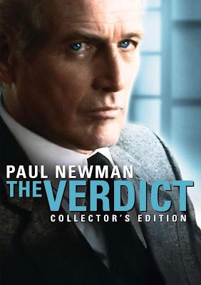 The Verdict [1982] [DVD R1] [Latino]