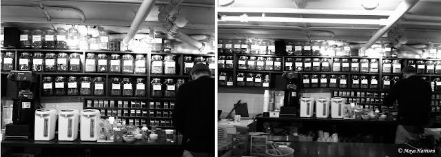 World Tea House Halifax