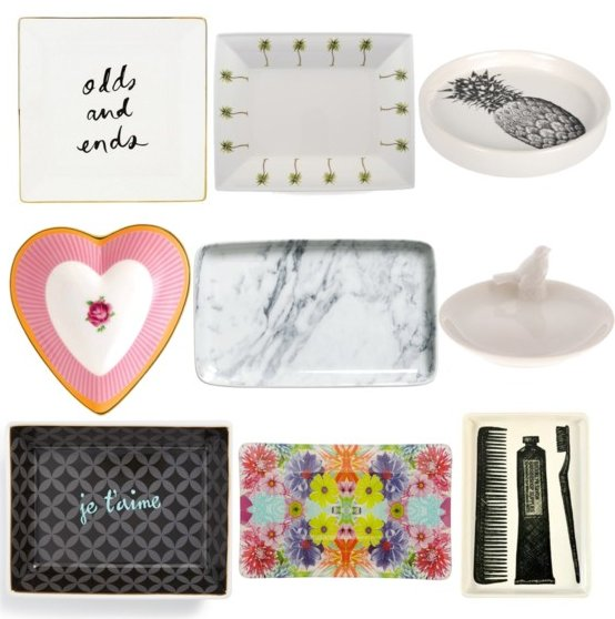 Trinket Trays UK