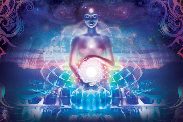 Szellemi törvények: Az imagináció törvénye