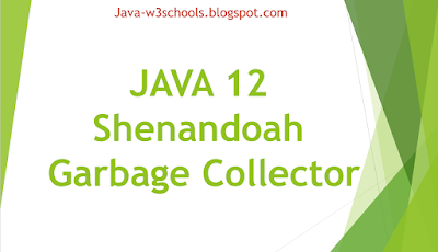 Shenandoah - A Low-Pause-Time Garbage Collector