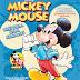 Panini anuncia aquisição de licença da Disney para lançar álbum histórico de Mickey 90 anos
