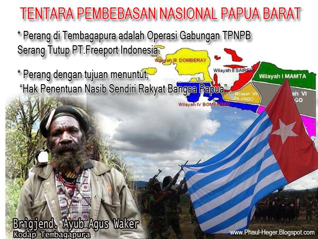 Polda Papua DPO 21 Orang, TPNPB Nyatakan DPO Semua Militer Indonesia