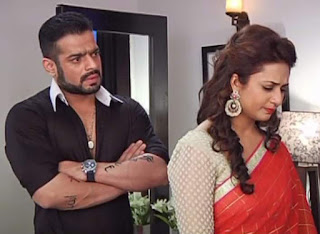 Yeh Hai Mohabbatein: Ishita will turn into a ghost and scares the Singh.