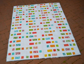 Happy Quilting Dot Dot Dash