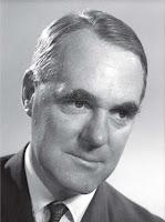 Sir John Cornforth