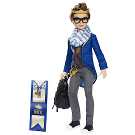EAH Core Royals & Rebels Dexter Charming Doll
