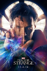 Download Doctor Strange (2016) {Hindi-English} 480p [360MB] || 720p [1.4GB] || 1080p [3.3GB]