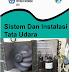 MODUL SMK K13 ( Sistem dan instalasi Tata Udara )