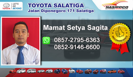 Toyota Salatiga