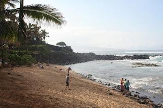 Mama's Beach.