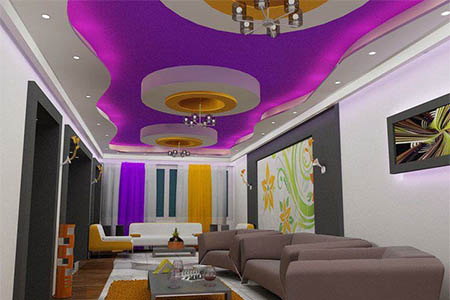 Best plaster of paris ceiling designs pop false ceiling for Plaster of paris ceiling designs for living room