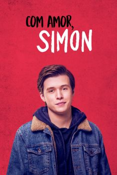 Com Amor, Simon Torrent - BluRay 720p/1080p Dual Áudio