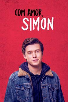 Com Amor, Simon 4K Torrent - BluRay 2160p Dual Áudio