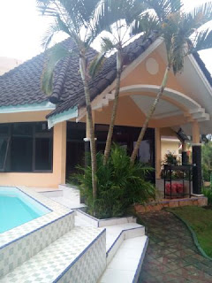 Villa Batu Cemara | Villa Batu Wisata